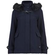 Vero Moda Women's Camille Jacket - Black Iris
