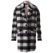 Vero Moda Women's Vision 3/4 Jacket - Moonstruck