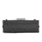 Dune Women's Essie Stud Clutch - Black