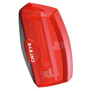 Cateye Rapid X3 (100 Lmn) Rear Light