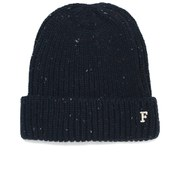 French Connection Men's Pierre Knitted Beanie Hat - Black
