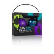 TIGI Bed Head Twisted Texture Gift Set (Worth 34.00)