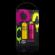 TIGI Bedhead Rise and Shine Gift Set (Worth £30.90)