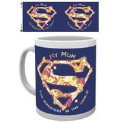 DC Comics Superman Mum Greatest - Mug