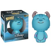 Monster AG Vinyl Sugar Dorbz Vinyl Figur Sulley