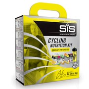 Science in Sport Cycling Nutrition Kit