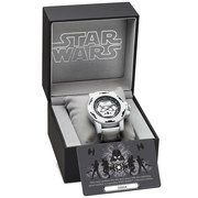 Star Wars Stormtrooper Collectors Watch