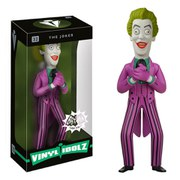 DC Comics Batman Joker 1966 Vinyl Sugar Idolz