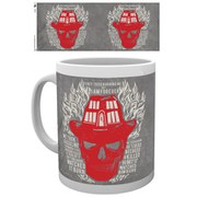 Nightmare on Elm Street I Am Forever - Mug