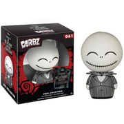 Disney Nightmare Before Christmas Jack Skellington Vinyl Sugar Dorbz