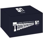 Thunderbirds 50 Aniversario Caja de Coleccionista - 1,000 Cajas Disponibles