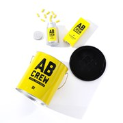 AB CREW The Abnormal Ripped Set (Worth £68.00)