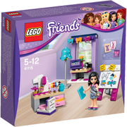 LEGO Friends: Emma's Creative Workshop (41115)