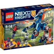 LEGO Nexo Knights: Lance's Mecha Horse (70312)