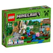 LEGO Minecraft: Der Eisengolem (21123)