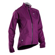 Sugoi Women's Zap Cycling Jacket - Purple