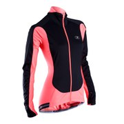 Sugoi Women's RS Zero Long Sleeve Jersey - Pink