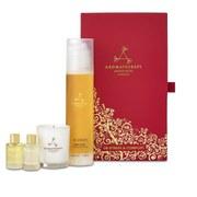 Aromatherapy Associates De-Stress and Comfort Christmas Gift Set