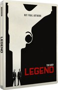 Legend - Limited Edition Steelbook
