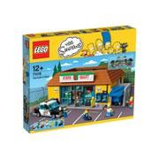 LEGO Simpsons: Kwik-E-Mart (71016)