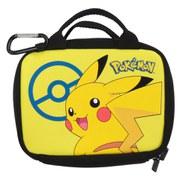 Pikachu Multi Travel Case