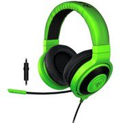 Kraken Pro Gaming Headset 2015 - Green