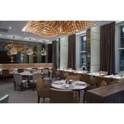 4 Course Michelin Meal with Champagne for Two at Searcys' Sixtyone, Mayfair