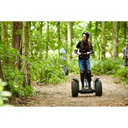Segway Thrill for One Special Offer
