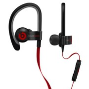 Beats by Dr. Dre: PowerBeats Earphones - Black