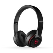 Beats by Dr. Dre: Solo2 Wireless On-Ear Headphones - Black