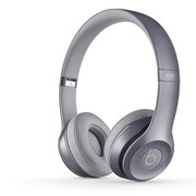 Beats by Dr. Dre: Solo2 On-Ear Headphones (Royal Collection) - Stone Grey
