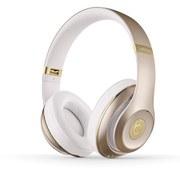 Beats by Dr. Dre: Studio Wireless Over-Ear Headphones - Gold