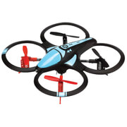 Arcade Orbit Quadcopter Drone - Black