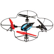 Arcade OrbitCAM Quadcopter Drone with Camera - Black