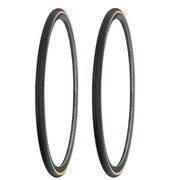 Michelin Dynamic Classic Clincher Tyre Twin Pack