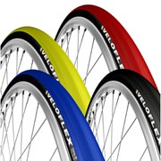 Veloflex Corsa 25 Clincher Road Tyre Twin Pack