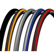 Michelin Pro4 Endurance V2 Clincher Tyre Twin Pack