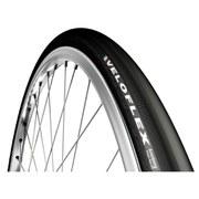 Veloflex Arenberg Tubular Road Tyre Twin Pack - Black 25mm