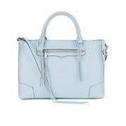 Rebecca Minkoff Women's Regan Satchel Bag - Bleached Blue