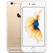Apple iPhone 6s Plus 64GB Sim Free Smartphone - Gold