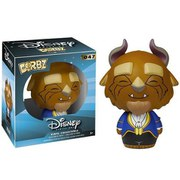 Disney Beauty And The Beast Beast Dorbz Figur