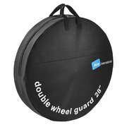 B&W 2 Wheel Bag (Up To 28 Inch Wheels)