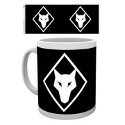 Assassins Creed Syndicate Starricks Logo - Mug