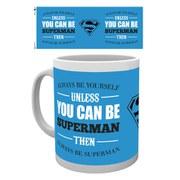DC Comics Superman Be Yourself - Mug
