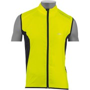 Northwave North Wind Gilet - Yellow/Black