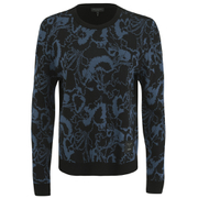 rag & bone Women's Liberty Pullover - Blue