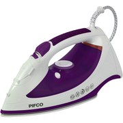 Pifco P22002PU 2800W Steam Iron - Purple