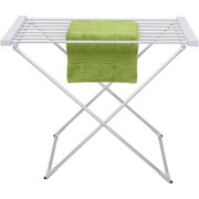 Pifco P38001 Heated Clothes Airer - White