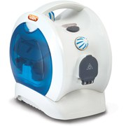 Vax S5C Steam Cleaner - Blue/White
