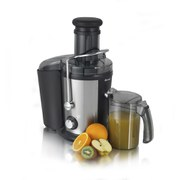 Swan SP24010N Stainless Steel Juicer - Stainless Steel